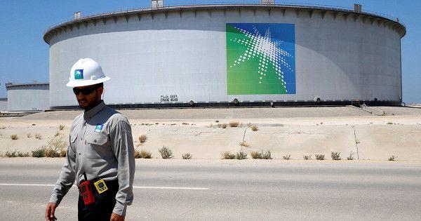 Saudi Aramco назвала объем акций дляпродажи