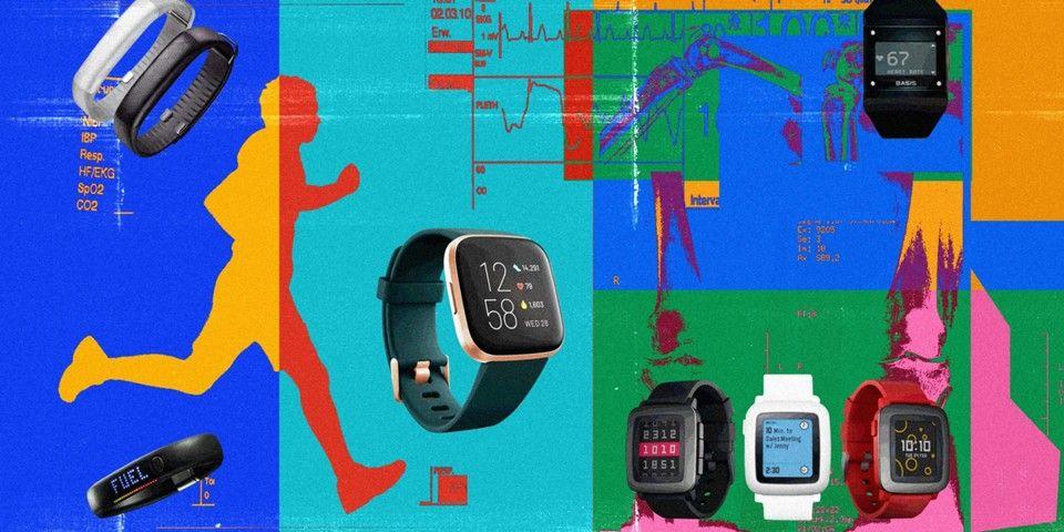 Владельцы фитнес-браслетов Fitbit опасаются слежки со стороны Google