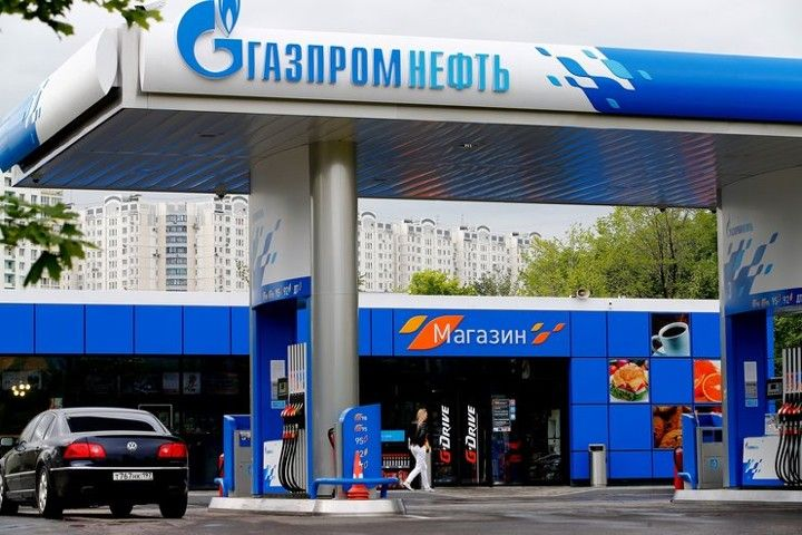 Дивиденды «Газпром нефти» за 2019 год могут превысить 200 млрд рублей