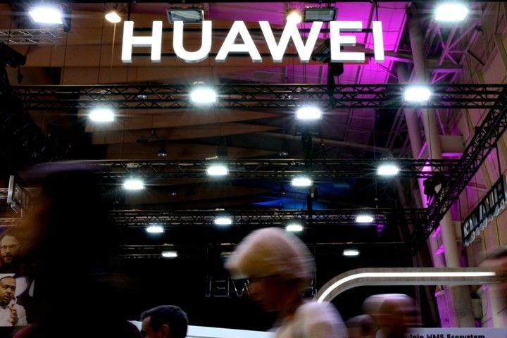 Трамп дал Huawei новую отсрочку