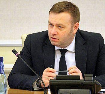 Глава Минэнерго Украины назвал неприемлемым предложение «Газпрома» потранзиту