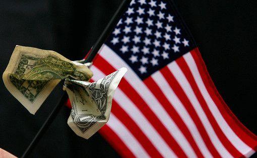 Россия увеличила вложения вамериканские госбумаги до$10млрд