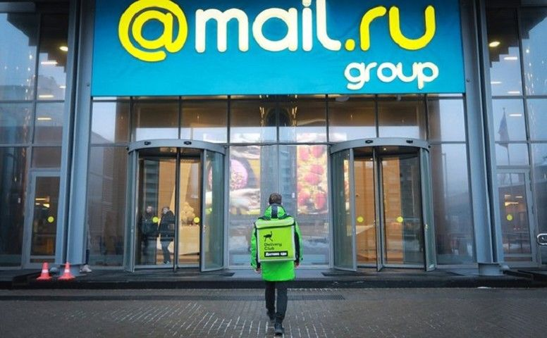 Mail.ru Group и Cбербанк подписали обязывающие документы СП