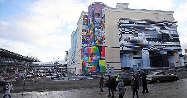 Сбербанк рефинансировал кредит «Ингеоком-КРК» подзалог «Атриума»