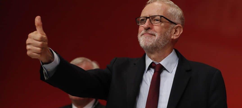 Британские лейбористы решили ударить по «неприличному богатству»