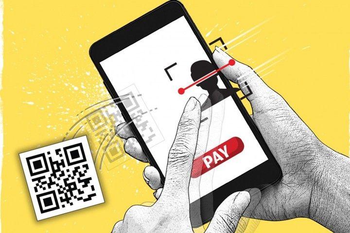 Мобильные платежи с помощью распознавания лиц сменят оплату по QR-коду в Китае