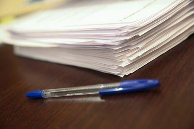 Подмосковную компанию оштрафовали на50тыс. рубзанепредставление информации