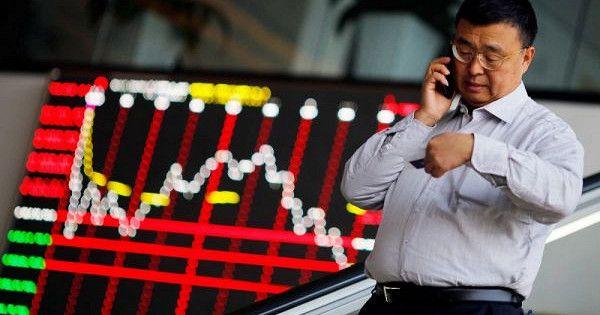 ВКитае спасли банк, который стал известен после ВЭФ