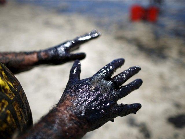 Рынок нефти: обвал начался