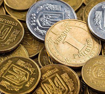 Каждая третья гривна вгосбюджете Украины взята вдолг