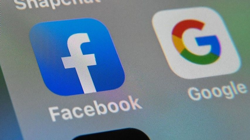 Правозащитники Amnesty считают, что Google и Facebook угрожают правам человека