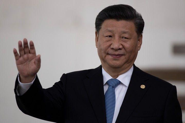 Си Цзиньпин заявил, что Китай стремится к заключению промежуточной торговой сделки с США