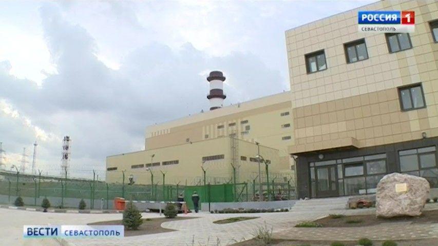 Крым впервые в истории может поставлять избыток электроэнергии в другие регионы