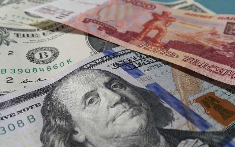 Доля рубля во внешнеторговом обороте России должна увеличиться к 2024 году до 30%
