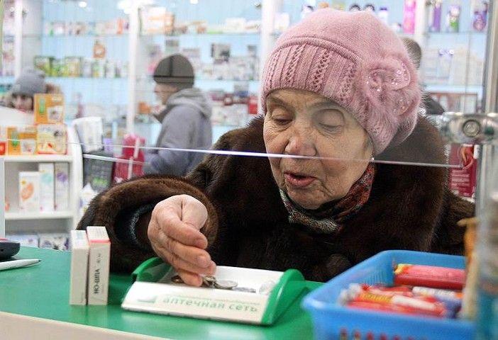 Российские аптеки начали продавать лекарства в кредит