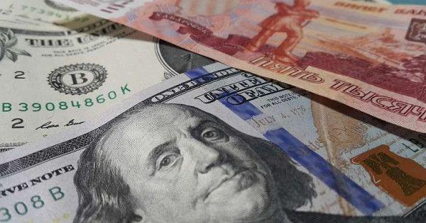 Доля рубля вовнешнеторговом обороте России должна увеличиться к2024 году до30%