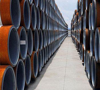 Германские СМИ: Новые газопроводы в2020 году изменят глобальный энергетический ландшафт Европы иАзии