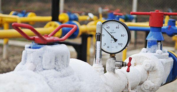 В«Нафтогазе» назвали невозможным предложение Медведева погазу