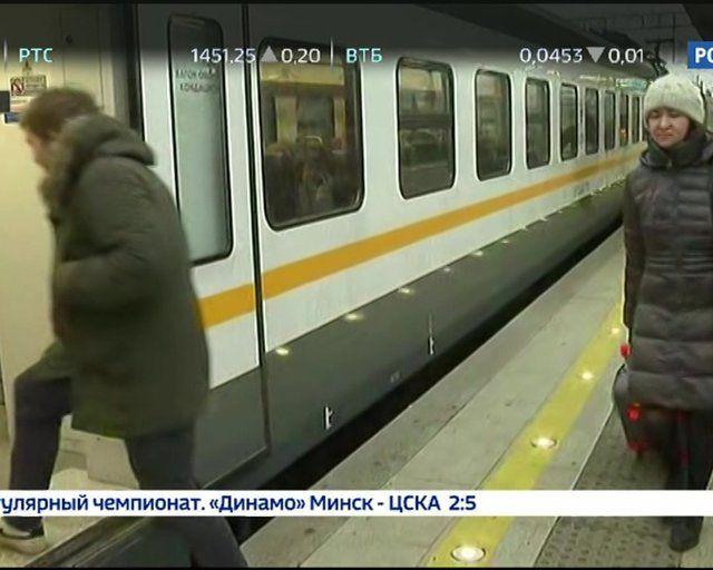 «Наземное» метро стало платным: сколько стоит поездка?