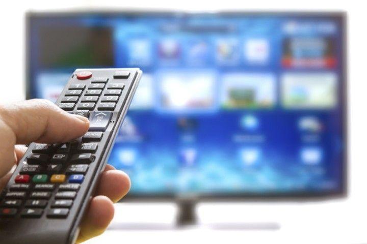 Продажи рекламы на телевидении в мире снизятся на 4%