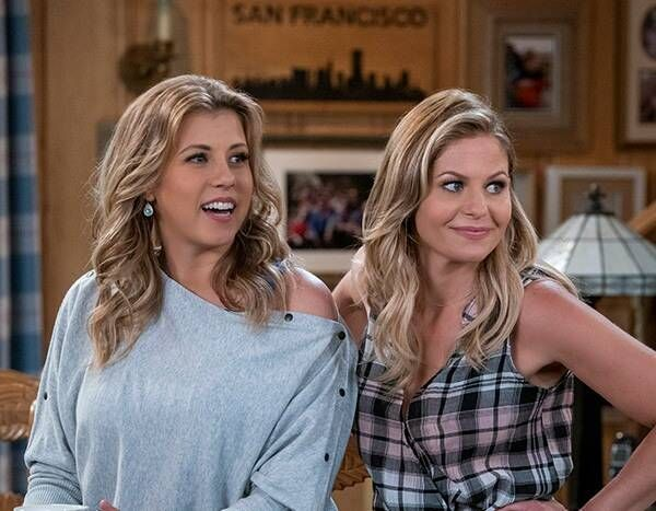 Fuller House Prepared to Say Goodbye, Or Not