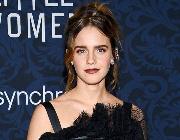 Emma Watson Is »So Happy» People Feel Empowered by her »Self-Partnered» Label