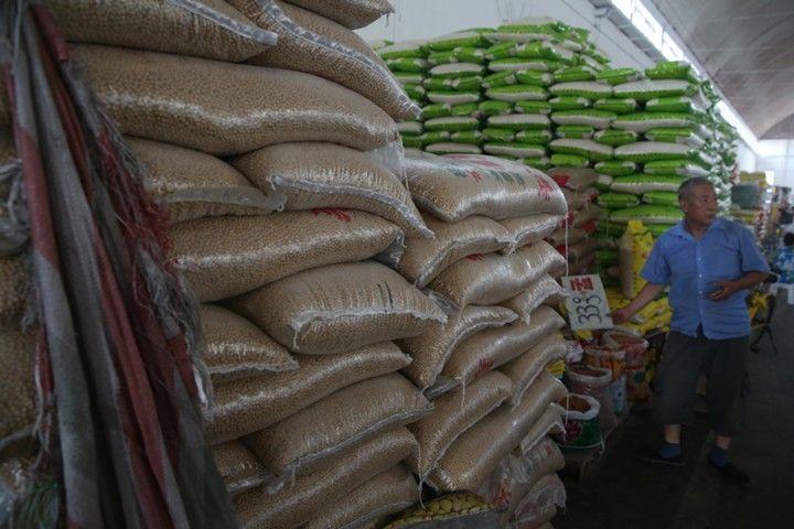 Китай наращивает закупки сои в США на фоне торговых переговоров
