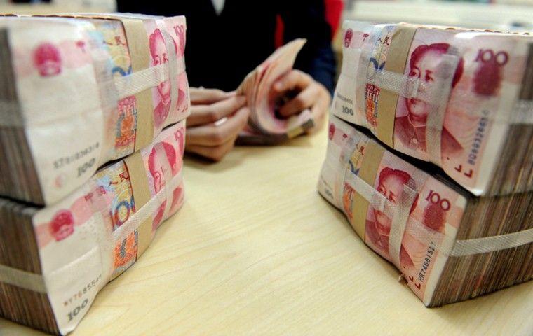 Объем нового банковского кредитования в Китае в ноябре превысил прогноз