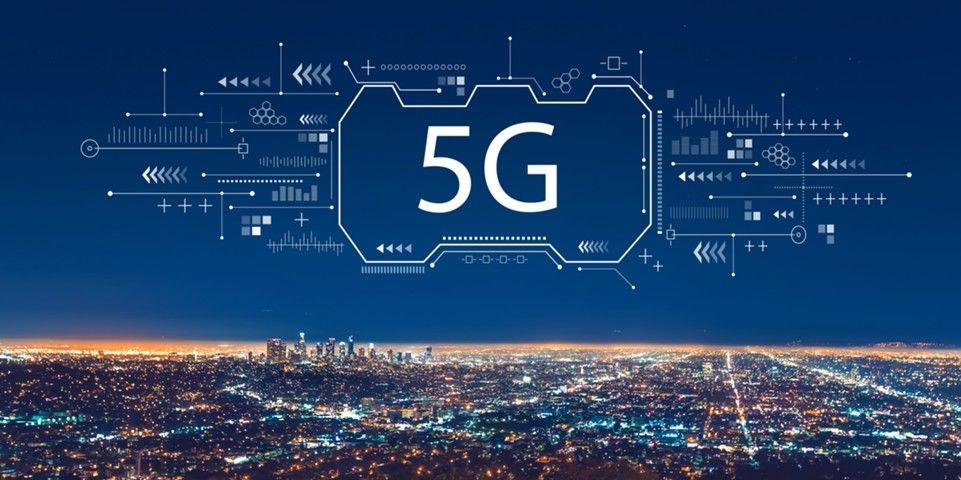 Какие отрасли больше всего выиграют от внедрения 5G?