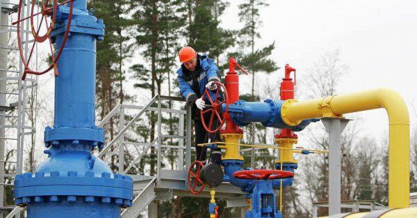 Молдавия продлит контракт с«Газпромом» после переговоров сУкраиной