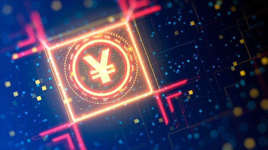 Народный банк Китая начинает закрытый тест цифрового юаня