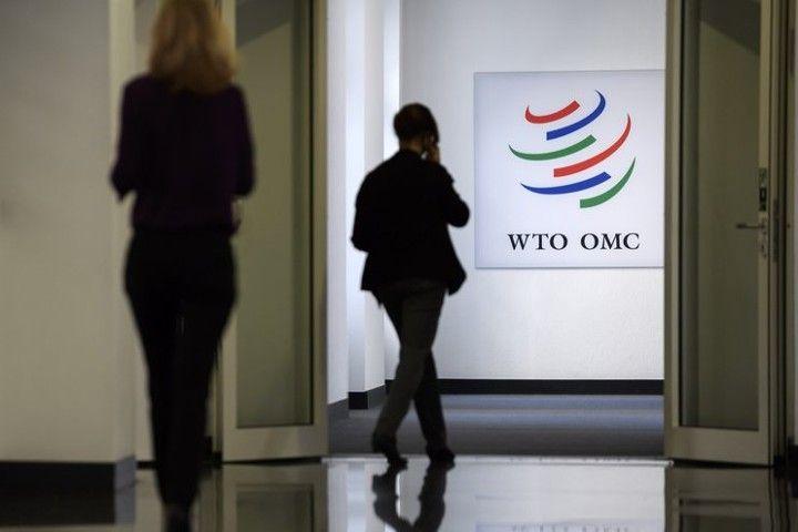 Еврокомиссия сожалеет об остановке апелляционного органа ВТО