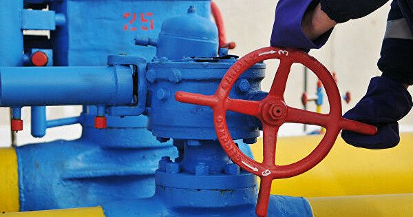 Киев заявил оготовности к«газовой войне» сРоссией