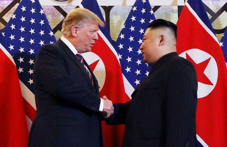К концу 2019 года может разразится северокорейский кризис