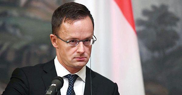 Венгрия потеряла восемь миллиардов долларов из-засанкций против РФ