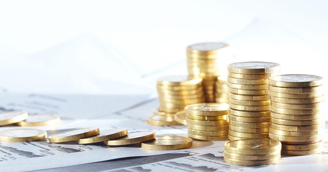 Максимальная ставка порублевым вкладам составила 6,13%