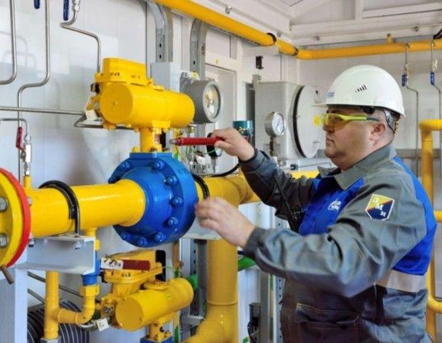 Европейские амбиции Газпрома