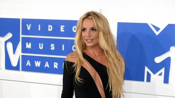 Britney Spears explains why it has been 'hard to share' on social media