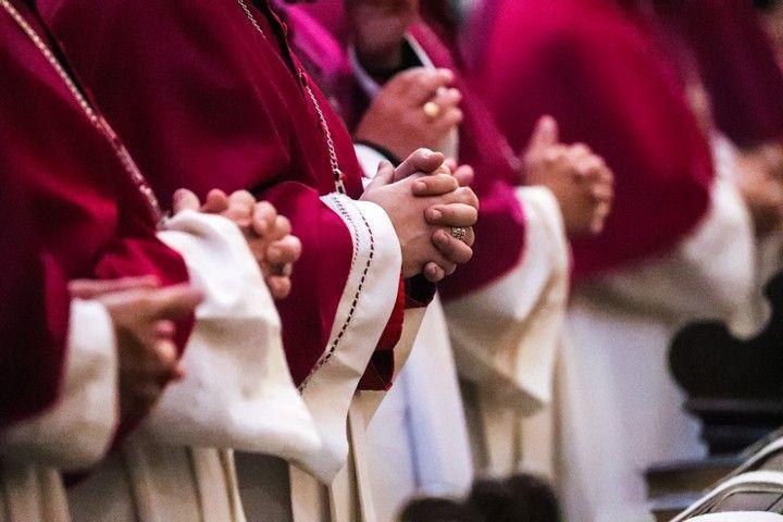 8 фактов о сексуальных скандалах в католической церкви