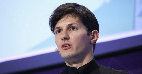 Основатель Telegram отчитался суду оработе мессенджера
