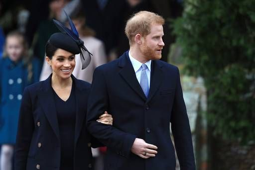 Harry and Meghan: The vast chasm between what the Sussexes said they wanted and what they got
