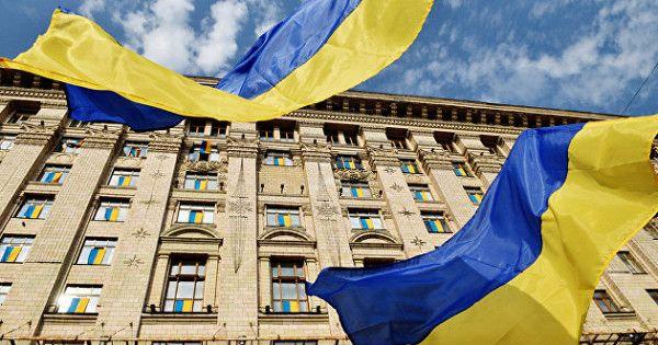 Украина в2020 году должна выплатить $16,4млрд погосдолгу