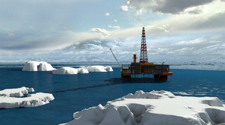 Добыча нефти в России выросла в 2019 году на 1% до 561 млн тонн