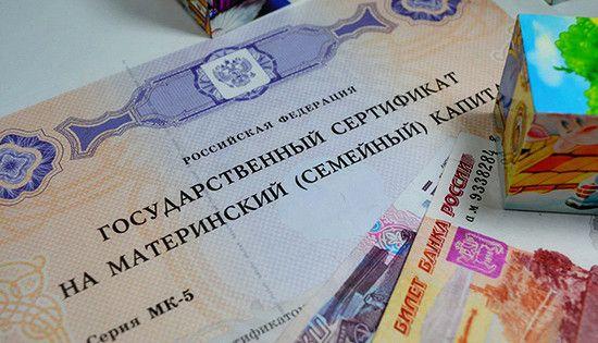 Навыплату маткапитала в2020 году предложили дополнительно выделить 120млрд рублей