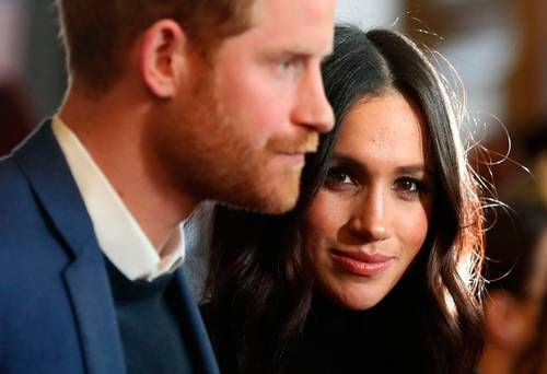 'Prince Harry's lawyers issue warning' after photos of Meghan and Archie in Canada published