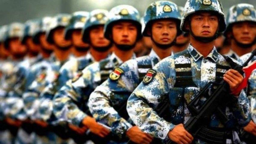 Власти Китая подключили армию к борьбе с коронавирусом