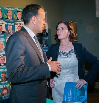 Taoiseach defends Harris and Murphy — but won't commit to them keeping jobs