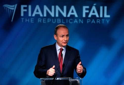 GAA, green tea and the 'Child of Prague' — what really drives Micheál Martin on?