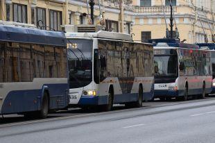 Самарская компания сорвала поставки троллейбусов вРостов-на-Дону
