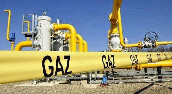ВЕвропе упал спрос нароссийский газ